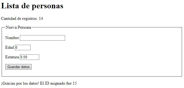 Sentencias Preparadas en PHP y Mysql en CableNaranja