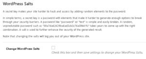 Aumenta Seguridad de tu Blog en WordPress con Security Keys, CableNaranja