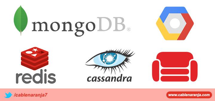 Gestores NoSQL - CableNaranja
