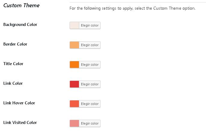 Como crear tablas de contenidos en WordPress con el plugin Easy-Table of Contents - CableNaranja