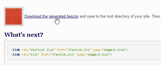 ¿Qué es el favicon y cómo utilizarlo en nuestra web? - CableNaranja