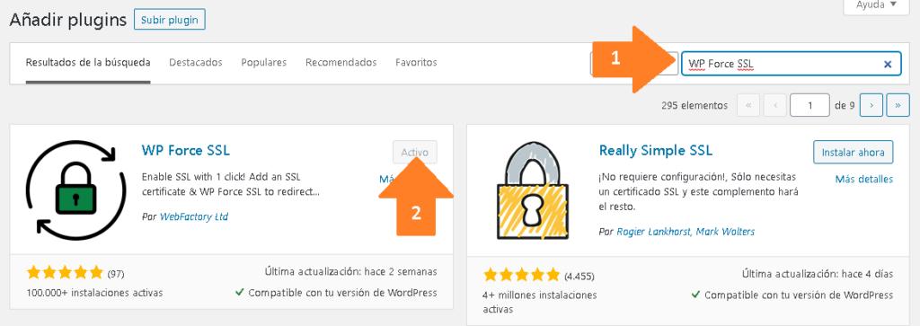 Como recuperar un sitio #Wordpress con problemas SSL - CableNaranja